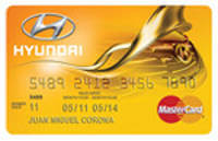 EastWest Bank Hyundai Card