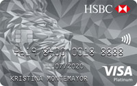 HSBC Platinum Card