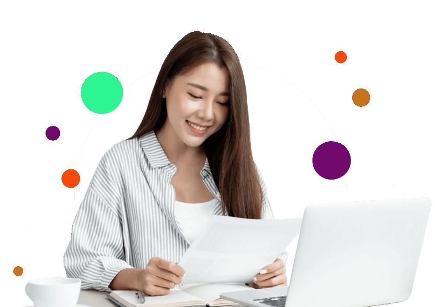Cari Platform Pelaburan Online Terbaik - Banding Risiko dan Pulangan