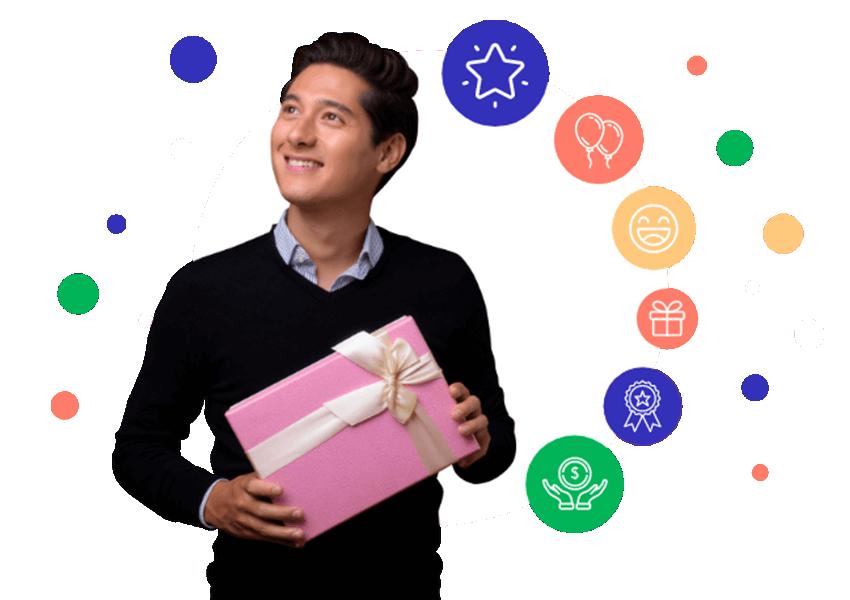 Dapatkan Kad Kredit Ganjaran Terbaik di Malaysia 2021