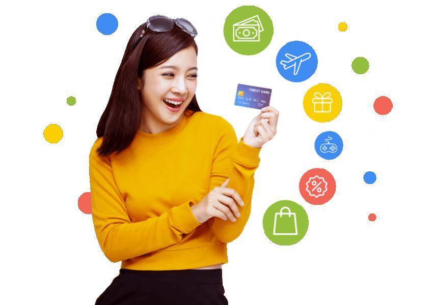 2021 Credit Card - Compare Zero-Annual-Fee Credit Cards in Malaysia