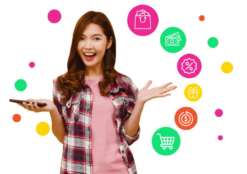 Kad Kredit Pulangan Tunai Terbaik di Malaysia - Dapatkan Pulangan Tunai untuk Semua Pembelian Anda