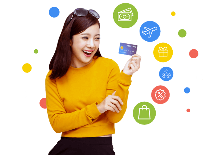 Check The Top 10 Credit Cards in Malaysia - iMoney Credit Cards...