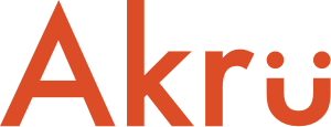 Akru Logo