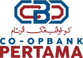 Co-opbank Pertama Logo