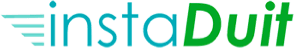 instaDuit Logo