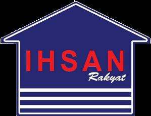 Yayasan Ihsan Rakyat Logo