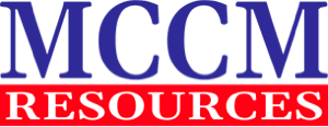 MCCM Resources Logo