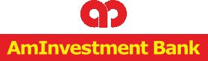 AmInvestment Bank Logo