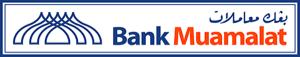 Bank Muamalat Logo