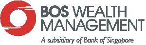 BOS Wealth Management Logo