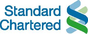 Standard Chartered CashOne Logo