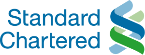 Standard Chartered Quick Cash EDGE Logo