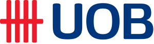 UOB Personal Loan Logo