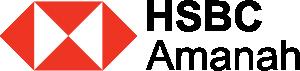 HSBC Amanah Personal Financing-i Logo