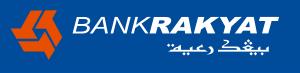 Bank Rakyat Personal Financing-i Public Sector Logo
