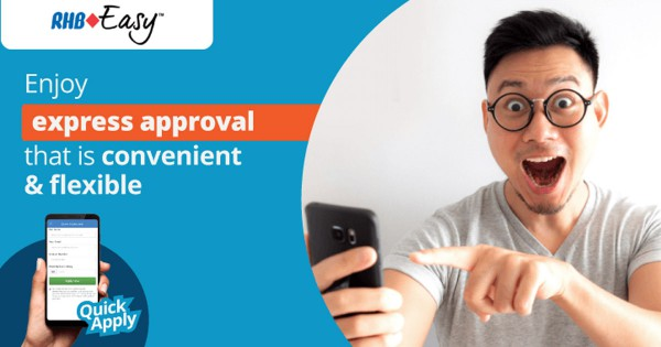 Enjoy 24 hours express approval that is convenient & flexible at the same time