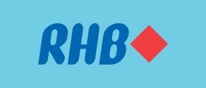 RHB Easy-Pinjaman Ekspres Logo