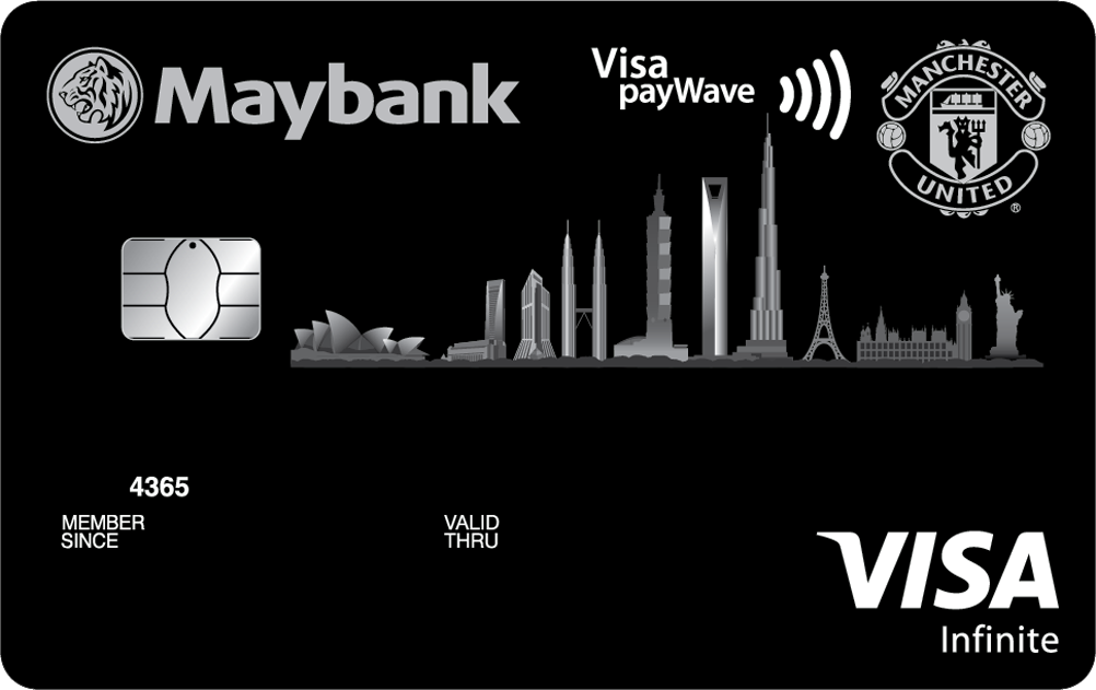 Best 2019 Maybank Credit Cards Malaysia - Compare & Apply Today