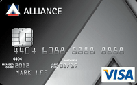 Alliance Bank Basic Card