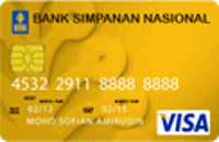 2021 Bsn Credit Cards Malaysia Compare Best Reward Credit Cards