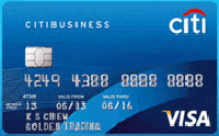 Best citibank credit cards malaysia enjoy rewards for Www citibusinesscard com