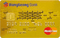 Hong Leong Gold Card