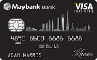 Maybank Islamic Ikhwan Infinite