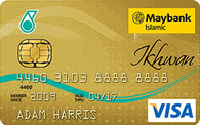 Maybank Islamic PETRONAS Gold-i