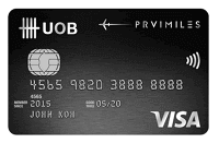 Credit card compare the best credit cards deals in malaysia uob prvi miles reheart Choice Image